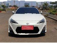 Jual Toyota 86 V TRD harga baik