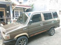 Butuh uang jual cepat Toyota Kijang 1991