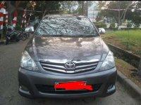 Toyota Kijang Innova 2011 bebas kecelakaan