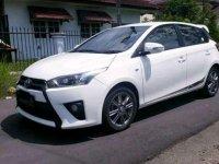 Jual Toyota Yaris G harga baik