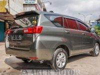 Jual Toyota Kijang Innova 2016 Manual