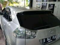 Jual Toyota Harrier 2004 Automatic