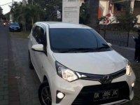 Jual Toyota Calya 2018 Automatic
