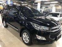Toyota Kijang Innova 2018 bebas kecelakaan