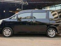 Toyota NAV1 2015 bebas kecelakaan