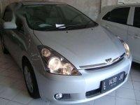 Butuh uang jual cepat Toyota Wish 2004