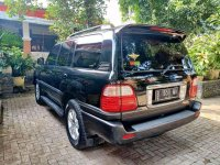 Jual Toyota Land Cruiser 2005 Automatic