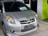 Jual Toyota Yaris 2007 Automatic