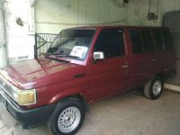 Jual Toyota Kijang 1988 Manual