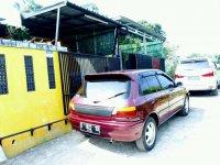 Butuh uang jual cepat Toyota Starlet 1991