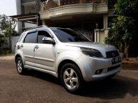 Toyota Rush 2009 dijual cepat