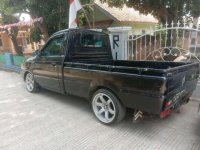 Toyota Kijang Pick Up 2005 bebas kecelakaan