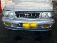 Jual Toyota Kijang LGX-D harga baik