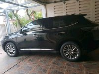 Jual Toyota Harrier 2014 Automatic