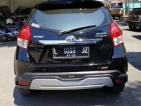 Toyota Yaris 2017 dijual cepat