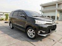 Jual Toyota Avanza 2017 Automatic
