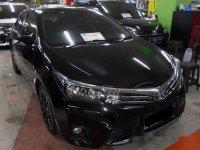 Jual Toyota Corolla Altis 2016, KM Rendah