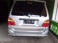 Jual Toyota Kijang 2001 Manual