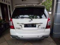 Jual Toyota Kijang Innova 0 harga baik