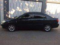 Butuh uang jual cepat Toyota Corolla Altis 2001