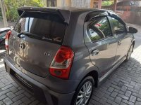 "Jual Toyota Etios Valco TOM""S Edition harga baik"