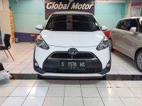 Jual Toyota Sienta 0, KM Rendah