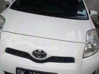 Jual Toyota Yaris 0, KM Rendah