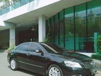 Jual Toyota Camry 2012, KM Rendah
