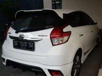 Jual Toyota Yaris 0 Automatic