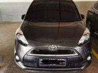 Toyota Sienta 2016 bebas kecelakaan