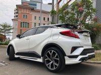 Butuh uang jual cepat Toyota C-HR 2018