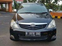 Jual Toyota Kijang Innova 2009, KM Rendah