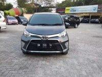 Jual Toyota Calya 2018 harga baik