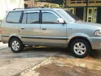 Toyota Kijang 2003 dijual cepat
