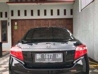 Jual Toyota Vios 2016 Manual