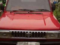 Butuh uang jual cepat Toyota Kijang Pick Up 1986