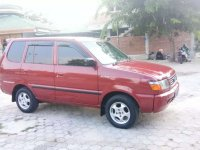 Jual Toyota Kijang 1998 Manual
