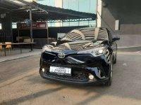 Jual Toyota C-HR 2018, KM Rendah