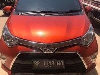 Jual Toyota Calya harga baik