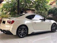 Jual Toyota 86 2017 harga baik