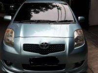 Toyota Yaris 2006 bebas kecelakaan