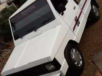 Jual Toyota Kijang Pick Up 1986 Manual