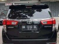 Toyota Venturer 2017 dijual cepat