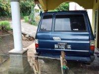 Toyota Kijang 1988 dijual cepat