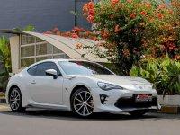 Toyota 86 2018 bebas kecelakaan