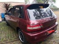 Toyota Starlet 1997 dijual cepat