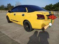 Toyota Vios 2012 bebas kecelakaan