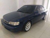 Butuh uang jual cepat Toyota Corolla Altis 2000