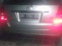 Jual Toyota Kijang Innova harga baik