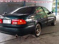 Butuh uang jual cepat Toyota Corona 1996